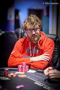 Sander Floris van Wesemael profile image